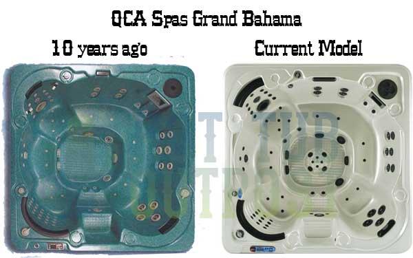 grandbahama then and now