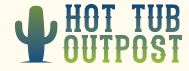 Hot Tub Outpost hot tub supplies online.