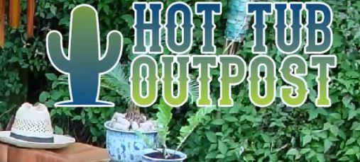 Hot Tub Outpost spa parts