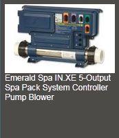 inxe pump blower