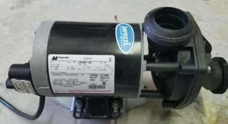 jacuzzi pumps for sale