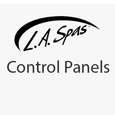 laspas control panels