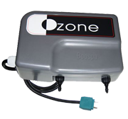 maxxus ozonator