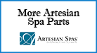 more artesian spa parts