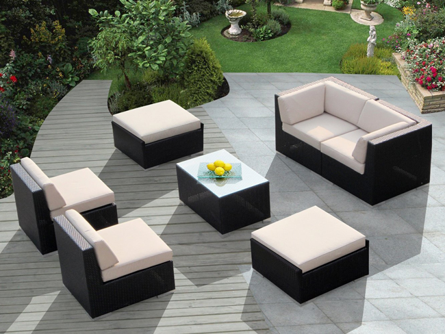 Ohana Patio furniture