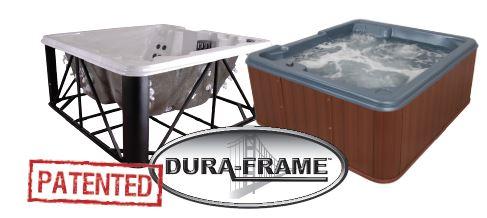 Dura Frame Cabinet