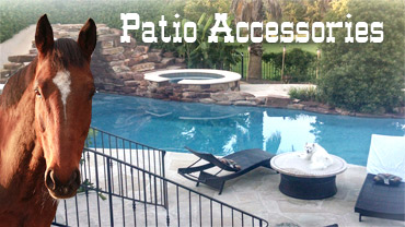 patio accessories home