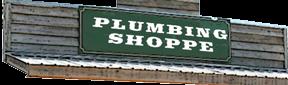 plumbing shop spa parts