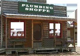 plumbing shoppe