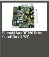 ret50 board