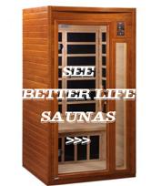 See Better Life Saunas