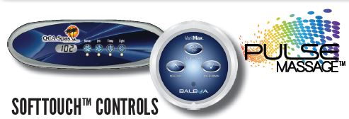 soft touch control