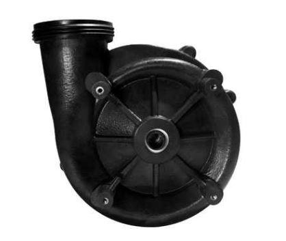 spa pump wet end