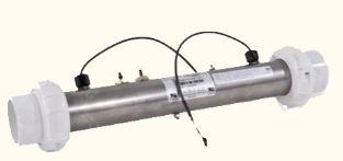 spaheater repairs