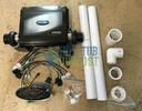 Coast Spas Gecko to Balboa Conversion Kit Control System