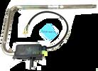 Artesian Titanium Heater Square Back 240V OP24-0004-19