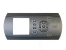 Artesian Control Panel 5-Pump Overlay 11-0474-40