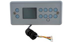 33-0400-40 K4 control panel