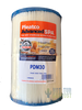 Pleatco PDM30 Filter DreamMaker