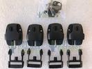 Artesian Spas Cover Lock Key Style 1 OP99-9050-01 4-PACK