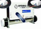 HydroQuip Baja Spa Pack and Control Panel HQP85-8701