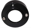 Rising Dragon Lock Ring Adapter 3-4 Inch Jet RD203-3051