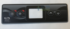 Gecko IN.K300 Overlay 9916-101499
