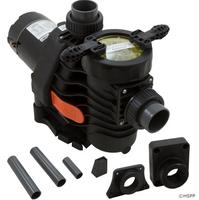 Speck Easy Fit 1HP Ultra-Flow Pump 34-475-5016 1-Speed 2-Inch