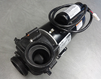 Coast Spa Pump 1.5HP 115V 2-Speed DJAYEA-0151C