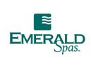 Emerald Spa Jet Grill 40026400