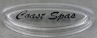 Coast Spa fiber optic insert 150900001