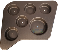 cup holder tray nordic