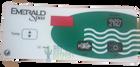 Emerald SS3D Overlay 91030200