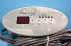 Emerald SC2 Control Panel Overlay 50015210