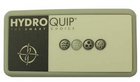Hydroquip Aux Panel 48-0210-S 4 Button No Readout