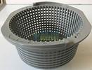 Elite filter basket,Coleman Filter Basket,104125,75 SqFt filter basket,Gray basket