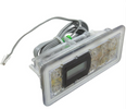 HydroQuip Control Panel 34-0227-U Eco 701