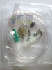 Ozonator Installation Parts Bag Check Valve Tubing 100711
