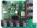 Circuit Board LX-15 9920