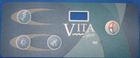 Vita Spa 4 Button Overlay 108072