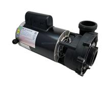 56WUA400-II-BL baseless spa pump LX 4HP