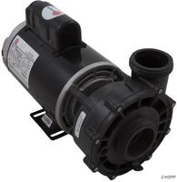 AquaFlo XP2E 2.5HP 2-Speed 05325761-2000HZN US Motor