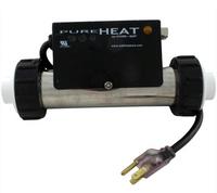 Pure Heat bathtub 1.5kW heater