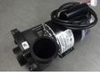 Coast Spa 3HP 2-Speed Pump 3721221-0D8
