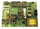 Hydro-Spa HS55 Circuit Board 52520