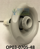 03-0705-48 Artesian Spas Directional Gray 5 Inch 03-0705-48-GRY