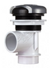 Cal Spa 2 Way Diverter Valve PLU21300470 1-Inch