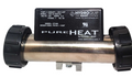 Bath Heater pure heat
