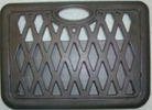 Coast Spa CC5503579-GMB Diamond Skimmer Grate