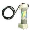 Prozone PZIII-X24A Ozonator 230V w Fiber Optic Kit Amp Plug